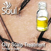 Essential Oil Oily Scalp Treatment - 50ml